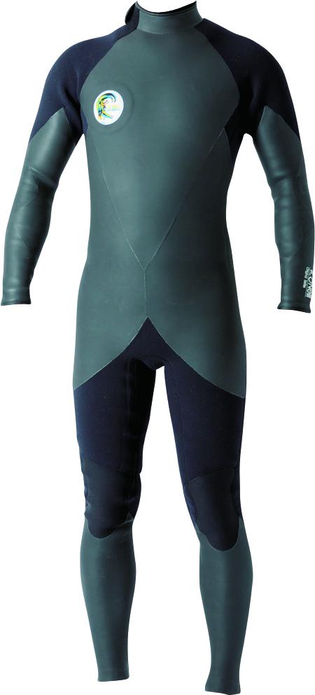 ウェットスーツ O'NEILL オニール O'RIGINAL Z.E.N. ZIP
