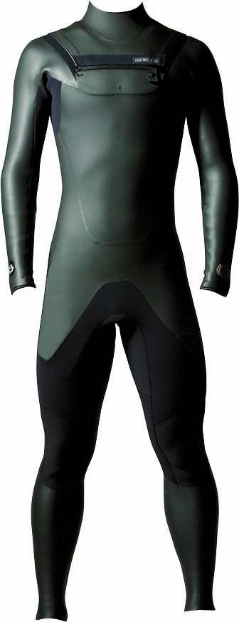 ウェットスーツ BE WET ビーウェット SUPER WARM PASSION