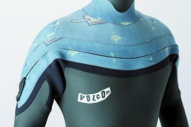 ウェットスーツ VOLCOM ボルコム