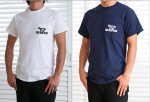 サーフィンライフオリジナルTシャツ