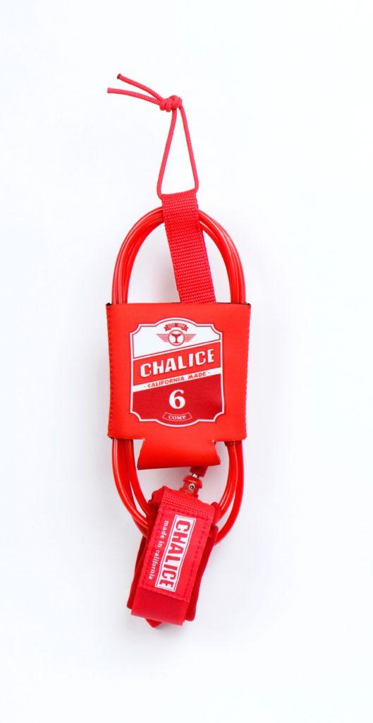 チャリスのリーシュコード