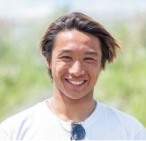 大音 凛太/Oooto Rinta