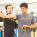 自宅で簡単トレーニング!肩甲骨の可動域を広げて速く疲れにくいパドリング目指せ!